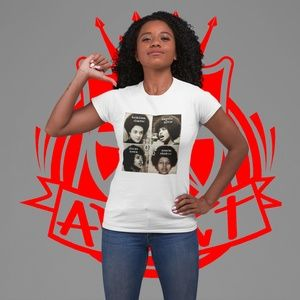 Set It Off 1970 Black History T-Shirt